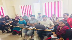 EMAIL MARKETING SESSION AT KOTHRUD