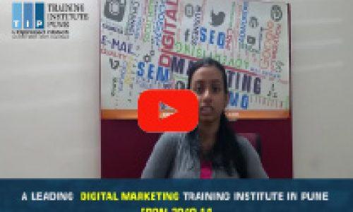 Digital Marketing Institute in Pune